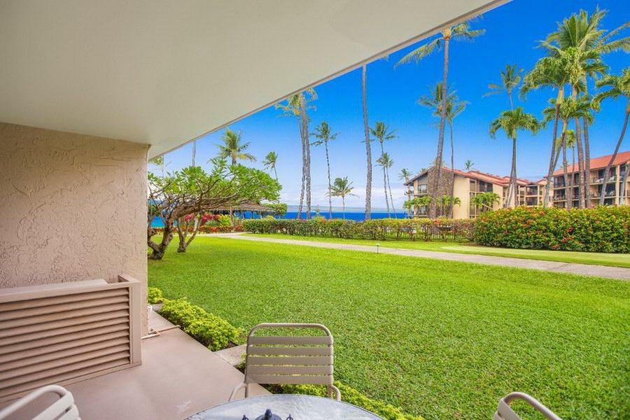 View Papakea Resort Hawaii