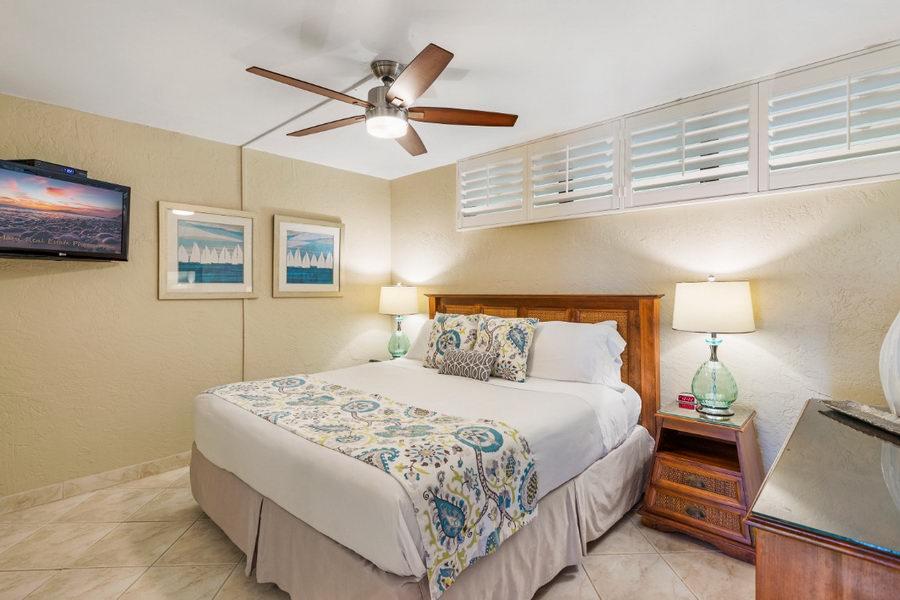 Bedroom Papakea Resort Hawaii